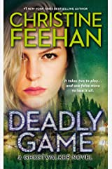 Deadly Game (Ghostwalker Novel Book 5) Kindle Edition