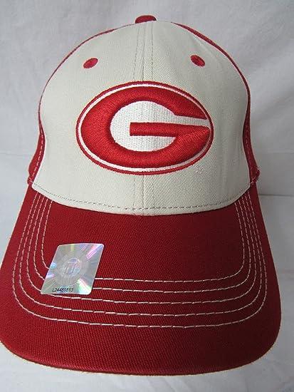 Amazon.com   Top of the World Georgia Bulldogs L XL Georgia Crux ... 85e5a105b1f