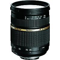 Tamron A09NII SP AF 28-75 mm F/2.8 XR Di LD ASL (IF) MACRO - Objetivo para Nikon (distancia focal 28-75mm, apertura f/2.8, macro, diámetro: 67mm) negro
