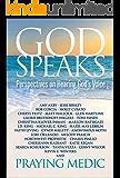 God Speaks: Perspectives on Hearing God's Voice