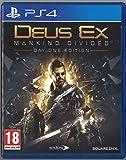 Deus Ex: Mankind Divided - Day One Edition - [Edizione: Spagna]