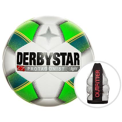 Derby Star protagonista Light Paquete de Entrenamiento Balón de ...