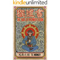 The Way of Monkey Book