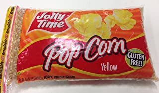 product image for Jolly Time Yellow Popcorn - 4 LB Bag