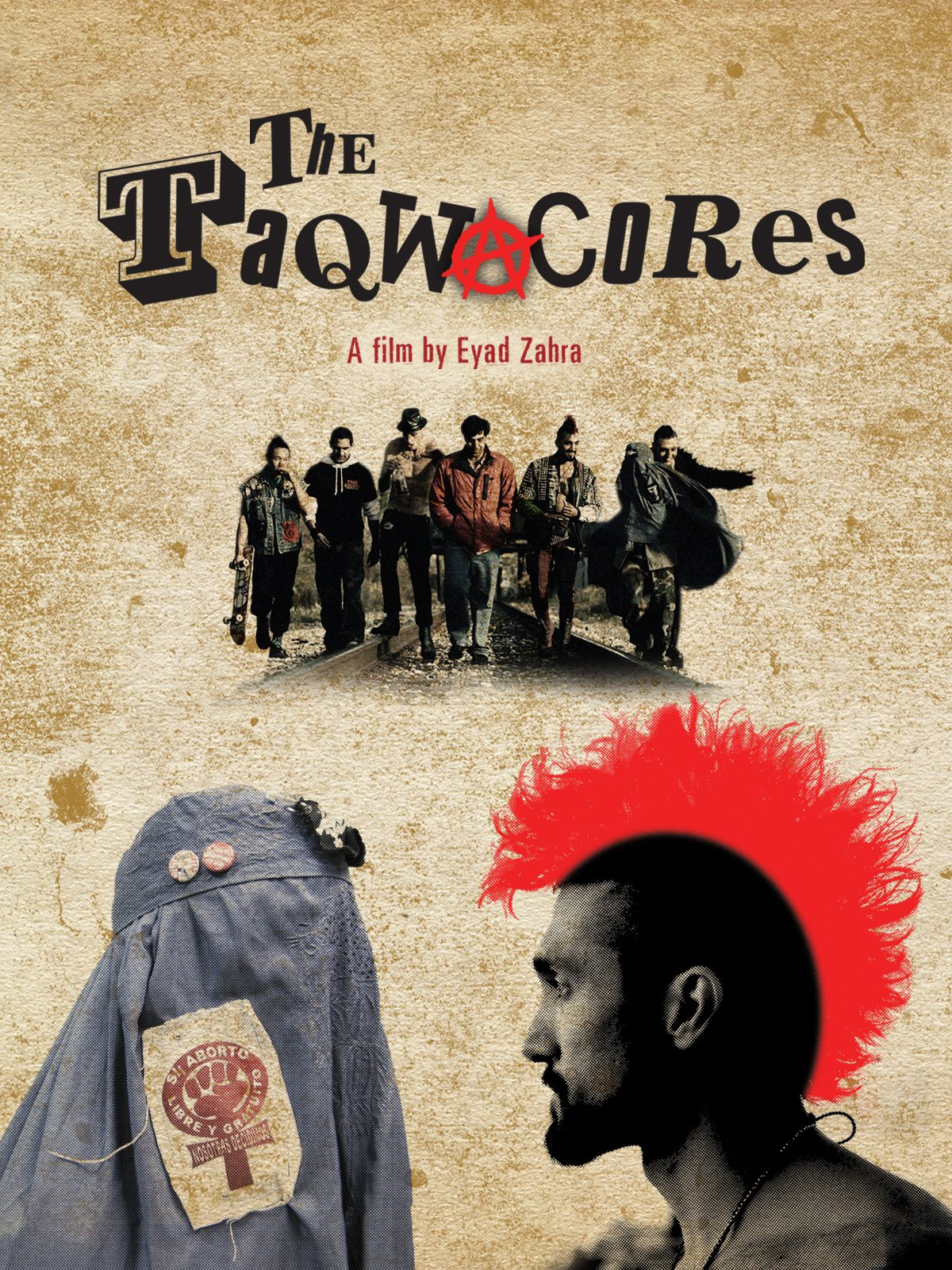The Taqwacores on Amazon Prime Video UK