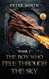 The Boy Who Fell Through The Sky: Young Adult Fantasy Series Book 1