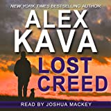Lost Creed: Ryder Creed, Book 4