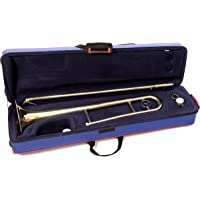 John Packer JP031 Bb Medium Bore Tenor Trombone Lacquer