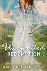 Uncharted Redemption (The Uncharted Series Book 2) Kindle Edition