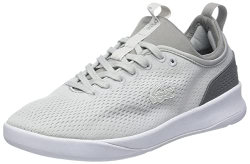 f1d9dfa21ee09 Lacoste Men s Lt Spirit 2.0 318 2 SPM Trainers  Amazon.co.uk  Shoes ...