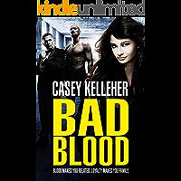Bad Blood (English Edition)