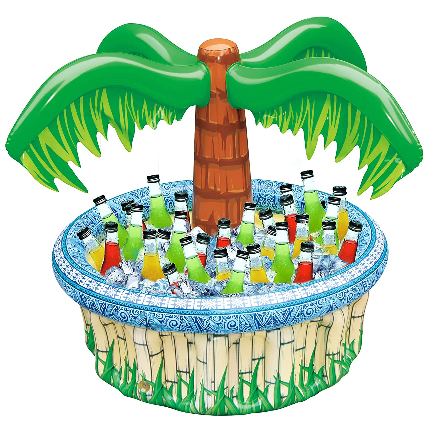 Inflables para bebidas pool party (70cm alto)
