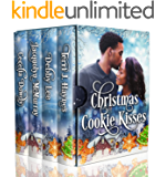 Christmas Cookie Kisses: Four sweet, multicultural holiday novellas