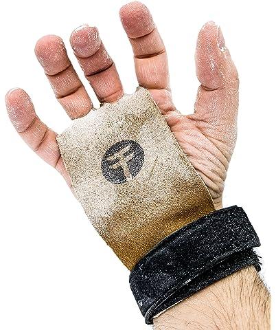 Guantes protectores para CrossFit, Fitness y Gimnasia - Protege tus manos de desgarros y ampoyaduras