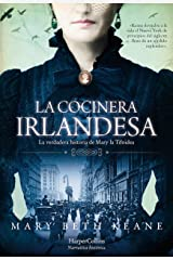 La cocinera irlandesa (HarperCollins) (Spanish Edition) Kindle Edition