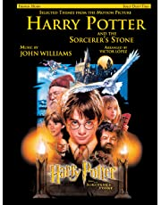 Harry Potter and the Sorcerer's Stone: Selected Themes from the Motion Picture : French Horn Solo, Duet, Trio: Solos - Duets - Trios