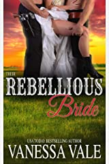 Their Rebellious Bride (Bridgewater Series Book 11) Kindle Edition
