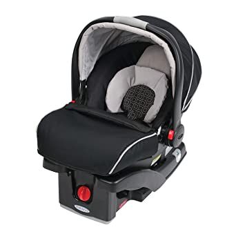 Graco SnugRide 35 Infant Car Seat Pierce