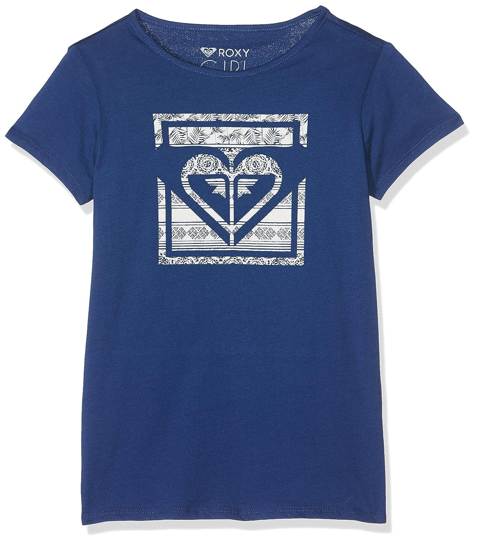 Roxy Girls\' Galaxytropical T-Shirt