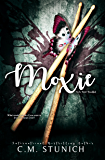 Moxie (Rock-Hard Beautiful Book 3)