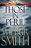 Those In Peril (Hector Cross, Band 1)