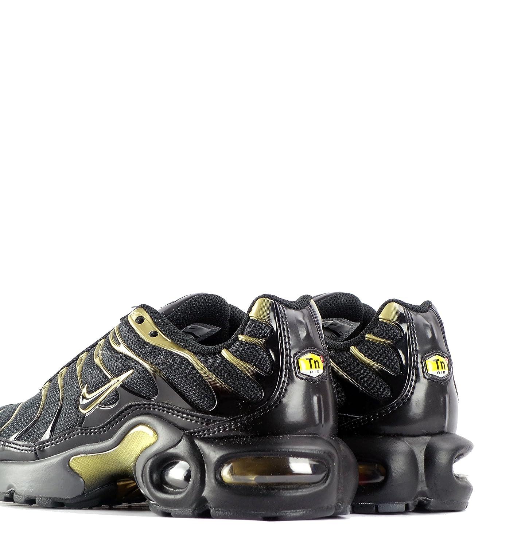 655020 Sneaker PlusgsTn 1 Max Air Nike SneakersBlack Tuned