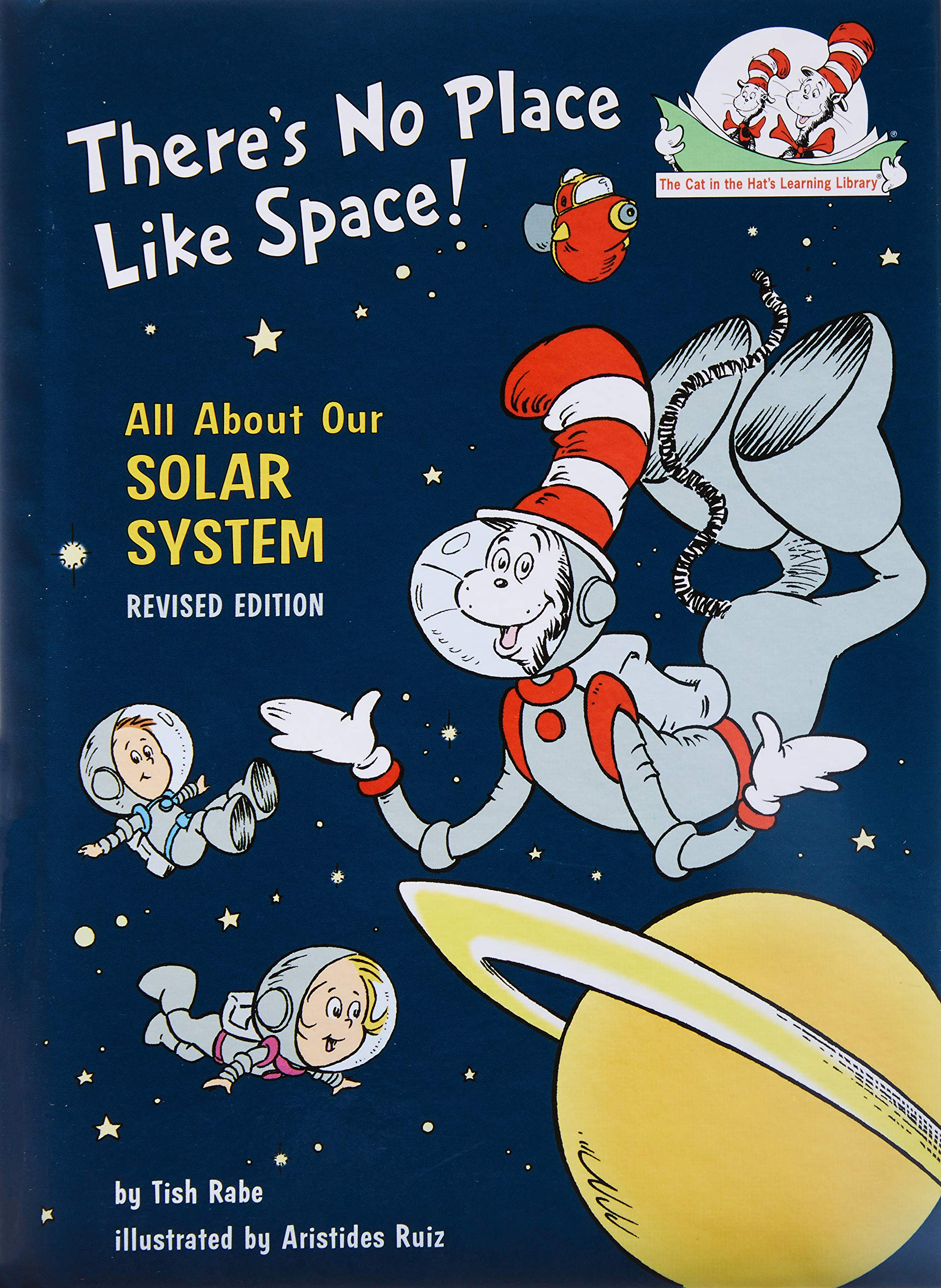 Amazon.com: Theres No Place Like Space: All About Our Solar ...