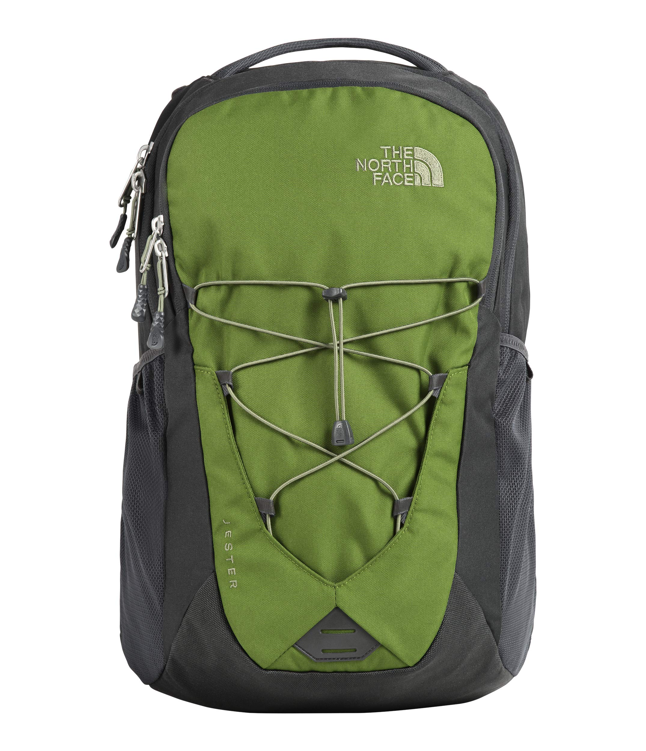 The North Face Jester, Garden Green/Asphalt Grey, OS