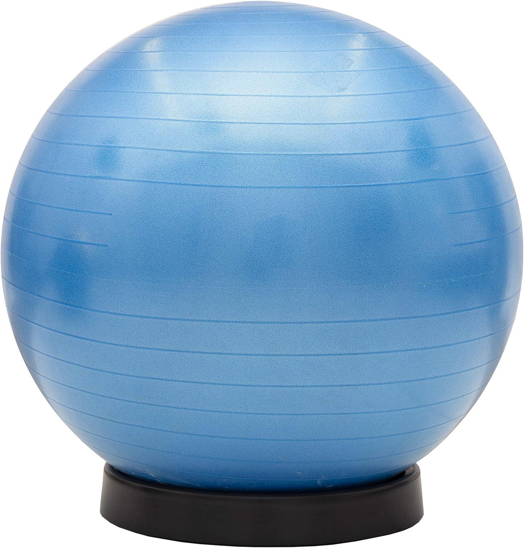 Gymnastikball Fitnessball Sitzball inkl Pumpe 55cm 65cm 75cm 85cm 3 Farben DHL