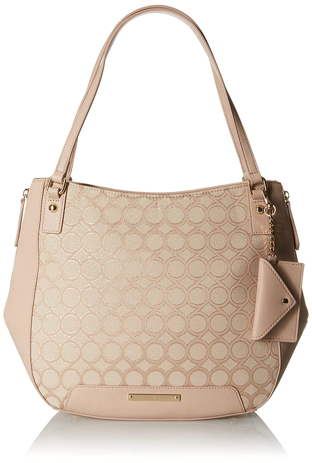 Nine West 9s Jacquard Carry All