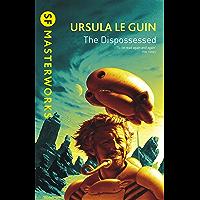 The Dispossessed (GOLLANCZ S.F.)