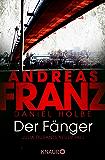 Der Fänger: Julia Durants neuer Fall (Julia Durant ermittelt 16) (German Edition)