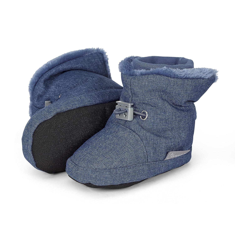 Sterntaler Baby-Schuh, Botas para Bebés 5101832