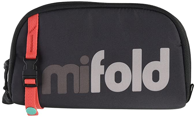 mifold Designer Carry Bag (only for use with mifold Original), Slate Grey - Best For Durability