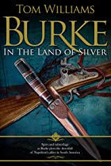 Burke in the Land of Silver (James Burke, spy Book 1) Kindle Edition