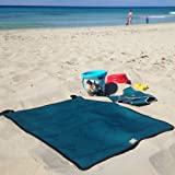 Swim Cosy Neoprene Swimming Pool Changing Mat - Roll up or Foldable and Portable ideal for Beach Holidays, Outdoors, Everyday Use