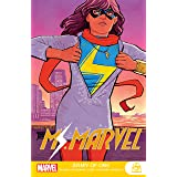 Ms. Marvel: Army Of One (Ms. Marvel (2015-2019))