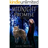 Midnight Promise (ARC Shifters Book 3)
