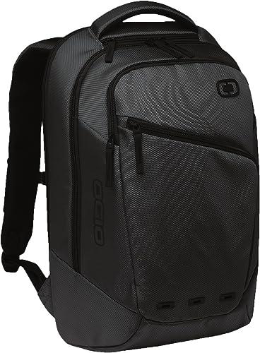 OGIO Ace Premium Multipurpose Backpack – Black