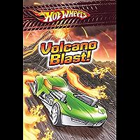Volcano Blast (Hot Wheels)