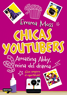 Chicas youtubers. Lucy Locket, desastre online: Chicas ...