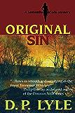 Original Sin (Samantha Cody Book 3)