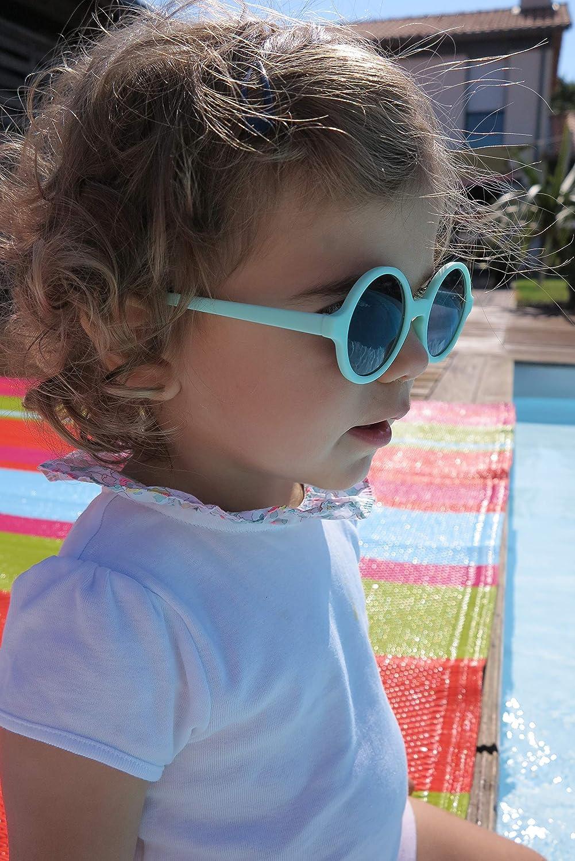 Round Baby Sunglasses WOAM 2-4 years old