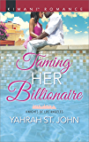 Taming Her Billionaire (Knights of Los Angeles)