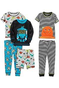 7d5647dcb Boys Sleepwear and Robes