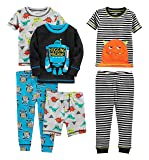 Simple Joys by Carter's Baby Boys' Toddler 6-Piece
