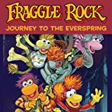Jim Henson's Fraggle Rock: Journey to the Everspring (Issues) (4 Book Series)