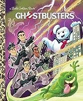 LGB Ghostbusters: Little Golden Book (Golden