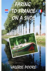 Faring to France on a Shoe Kindle Edition