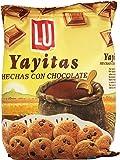 Lu - Yayitas - Galletas con chocolate - 250 g